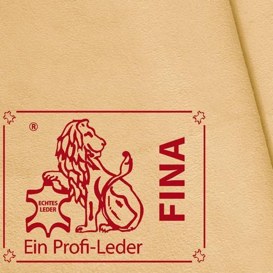 """Fensterleder 77 x 54 cm, Echtleder, Fell """"Fina Spezial"""""""