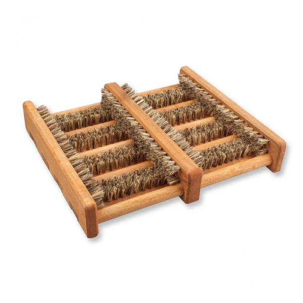 Schuhreiniger Holz, Union