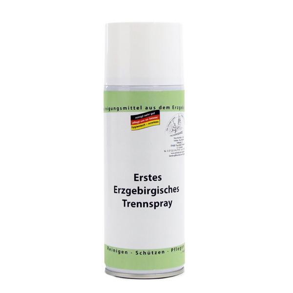 400 ml Erstes Erzgebirgisches Trennspray mit Silikon | silikonhaltiges Antihaft-Schmiermittel