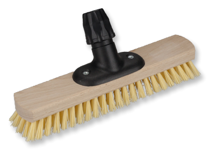 BÜMAG Schrubber   Holz   30 cm