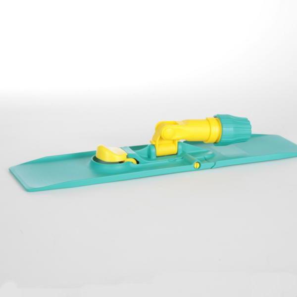 "Mopp-Halter/Klapphalter ""Wet-Disinfection"" 40 cm, Kunststoff-Klapphalter"