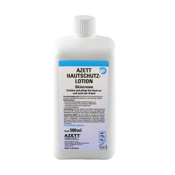 500 ml Patrone Hautschutzlotion | Hautschutz gegen wässrige Arbeitsstoffe