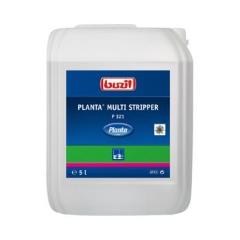 5 Liter P321 Planta® Multi Stripper | ökologischer Universalgrundreiniger
