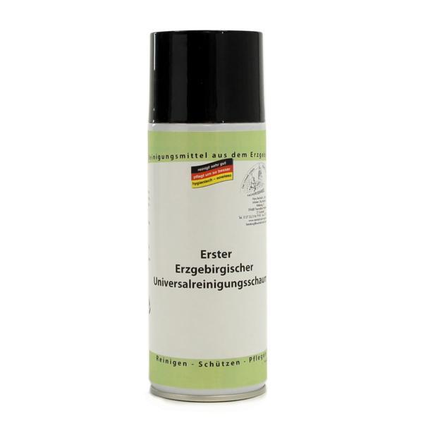 400 ml Spraydose Erster Erzgebirgischer Universalreinigungsschaum