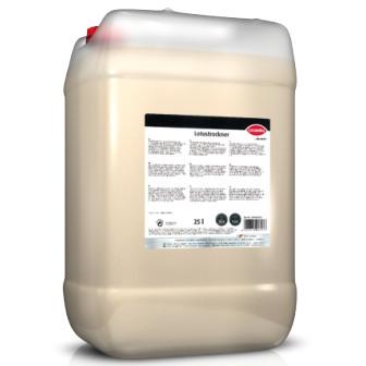 25 Liter Lotustrockner | Hochleistungs-Trockner und Finish für PKW-Waschstraßen, SB-Waschplätze