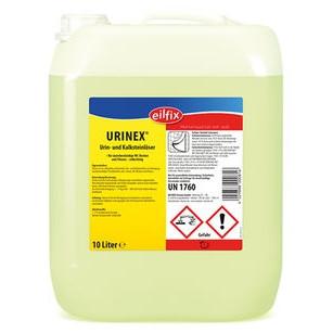 10 Liter Eilfix® URINEX®   Urin- und Kalksteinlöser