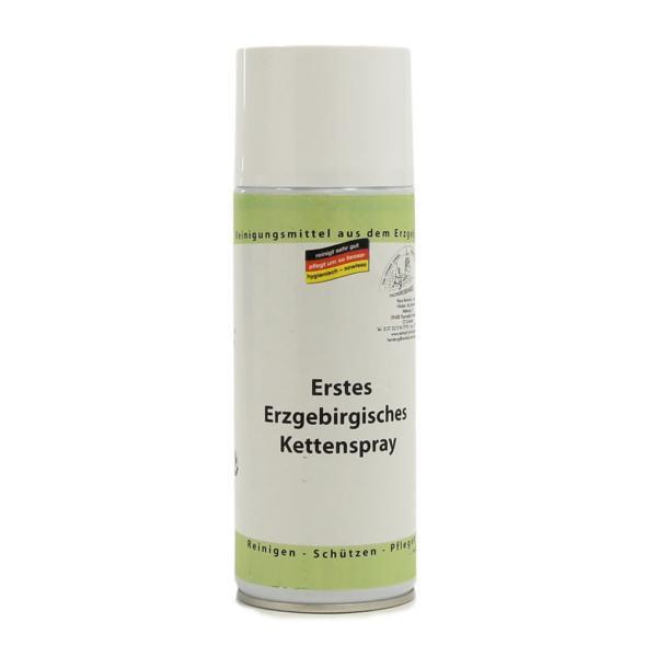 400 ml Spraydose Erstes Erzgebirgisches Kettenspray   tief durchdringendes Schmiermittel
