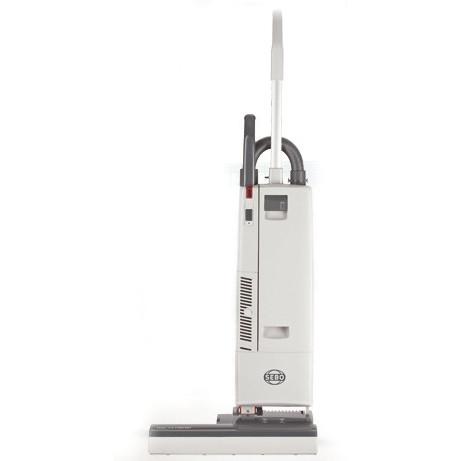 SEBO 470 Staubsauger/Bürstensauger Comfort, Arbeitsbreite 46 cm | mit Elektroteppichbürste