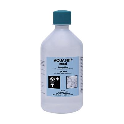 Söhngen® AQUA NIT® maxi Augenspülflasche | 500 ml