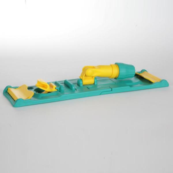 "Mopp-Halter/Klapphalter ""Master Fix"" | 40 cm | Kunststoff-Klapphalter"
