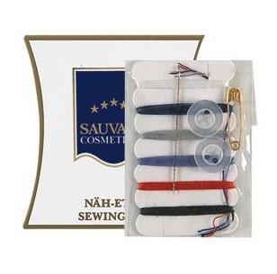 100 Stück SPARPACK Sauvage Cosmetique Nähetui Economy in Kartonage