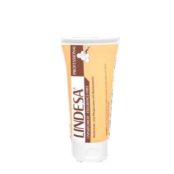 100 ml Lindesa® (Typ O/W) | Hautschutzcreme mit Bienenwachs