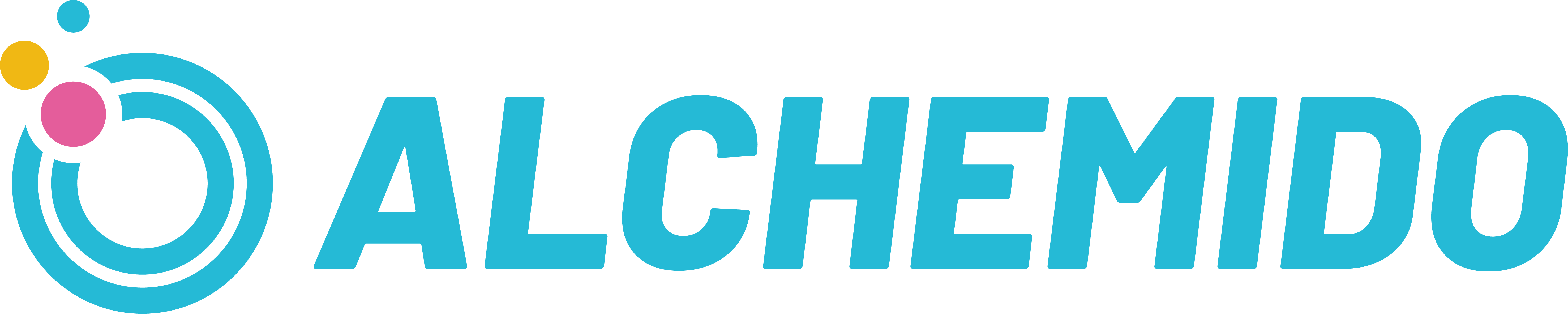 Alchemido