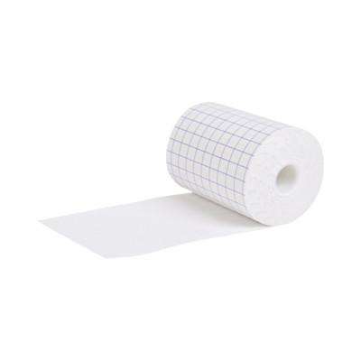 Söhngen® Fixoderm Stretch | 10 m x 10 cm | weiß