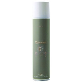 Raumduft Pavonia 300 ml | warmer, würziger und orientalischer Duft | für Spender Push Parfum