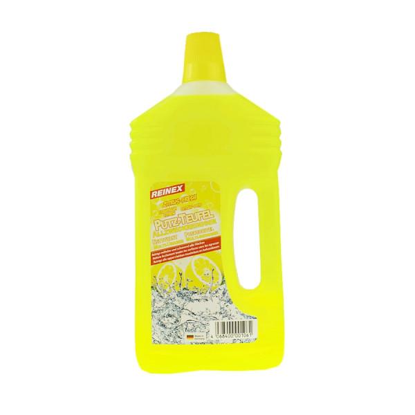 1 Liter REINEX® Allesreiniger Putzteufel Zitrus