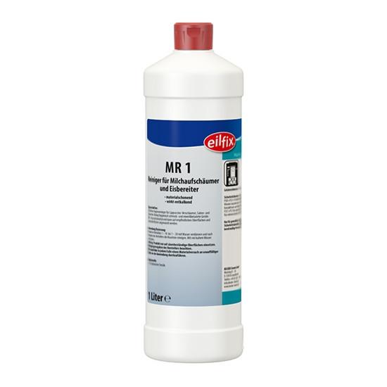 1 Liter Eilfix® MR 1 | Reiniger für Milchaufschäumer und Eisbereiter