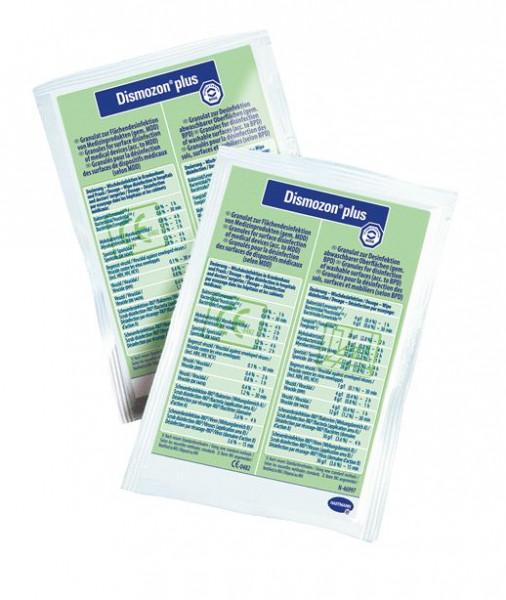 16 g Dosierbeutel Dismozon® plus | sauerstoffaktives Flächen-Desinfektionsreiniger-Granulat