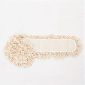 80 cm Feuchtwischmopp mit Tasche | 100% Baumwolle, Aufnahme: Tasche