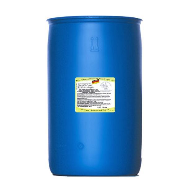 200 Liter Erster Erzgebirgischer Teppich- & Polsterreiniger | tensidfreies Konzentrat ohne Enzyme
