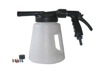 Schaumkanone Clean-Boy | 2,8 Liter Drucksprühgerät