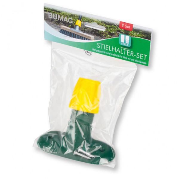 Stielhalter-Set Kunststoff
