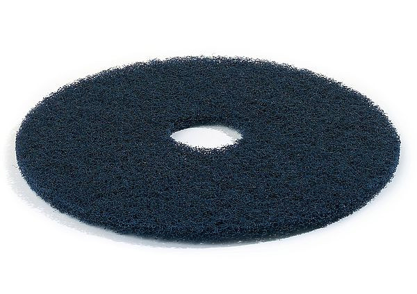 Superpad, abrasiv, versch. Größen, Edition HP 500 Black (0600M28)