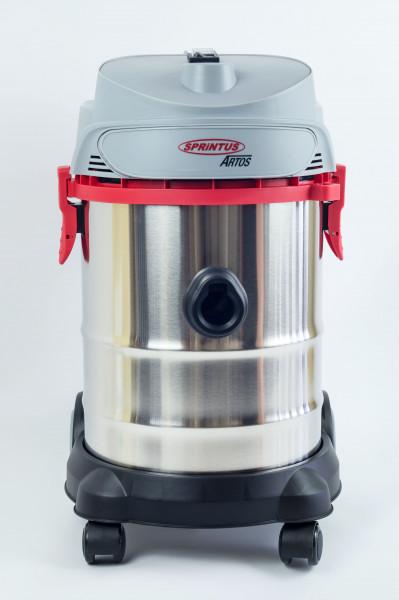 """Nass-/Trockensauger Sprintus """"Artos"""" mit 30 Liter Behältervolumen   hochwertig & leistungsstark"""