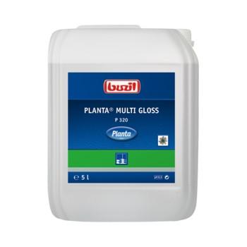 5 Liter P320 Planta® Multi Gloss | ökologische Dispersion, für glänzende Sauberkeit
