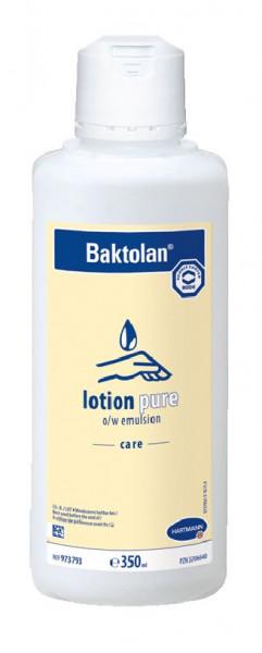 Baktolan® lotion pure | 350 ml | zur Pflege normaler Haut