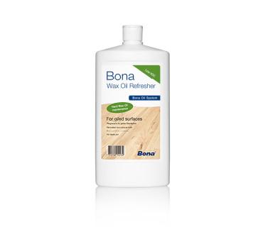 1 Liter Bona Hard Wax Oil Refrehser | Hartwachsölpflege