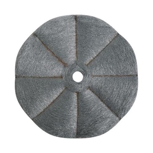 Maschinenpad / Edelstahlwollpad 16'' (406 mm)