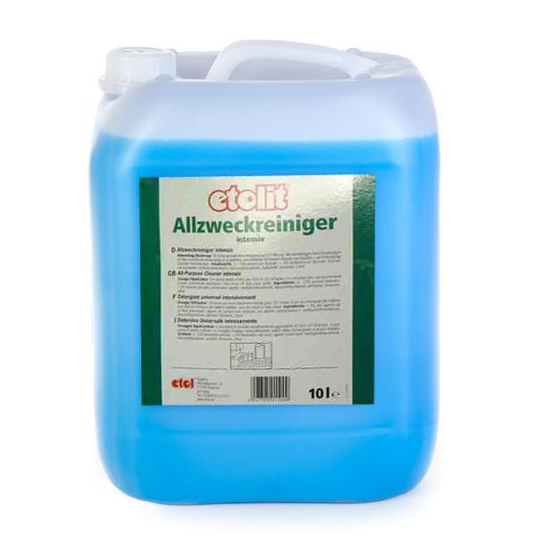 10 Liter etolit® Allzweckreiniger Intensiv