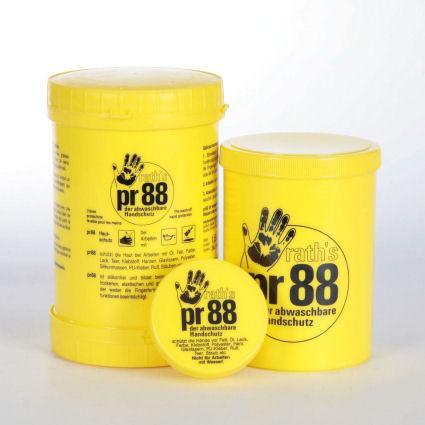 1 Liter pr88 Hautschutzcreme wasserlöslich