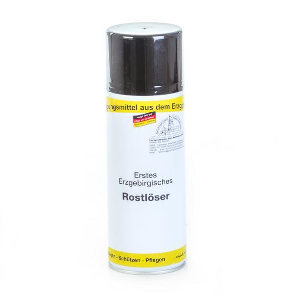 400 ml Spraydose Erster Erzgebirgischer Rostlöser