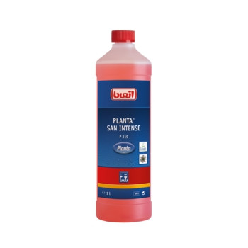 1 Liter P319 Planta® San Intense | Sanitärreiniger (EU-Ecolabel)
