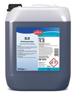 6 Liter Eilfix® BLR, alkalischer Getränkeleitungsreiniger I Reinigung von Bier- & Getränkeleitungen
