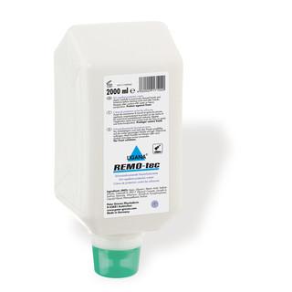 2 Liter Varioflasche Ligana® REMO-tec   schmutzabweisende Hautschutzcreme