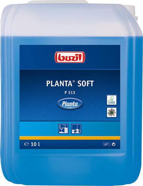 10 Liter P313 Planta® Soft | universaler Oberflächenreiniger (EU-Ecolabel)